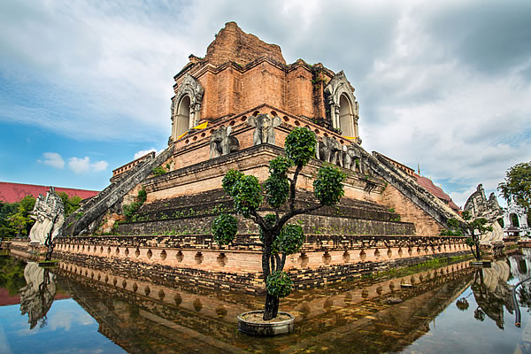 Chiang Mai 4 Day Tour (CM04)