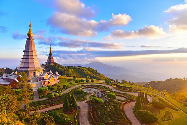 Chiang Mai 5 Day Tour (CM05)
