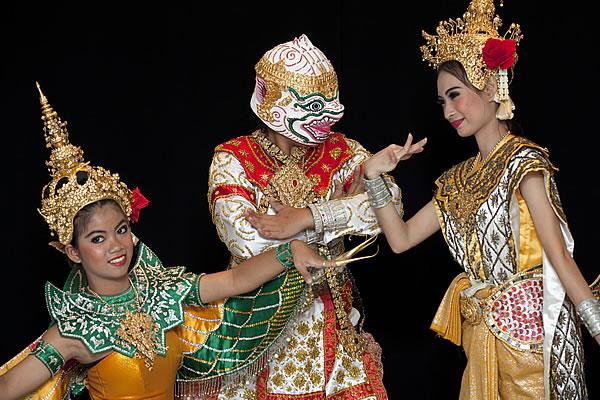 bangkok 4 day tour BK04