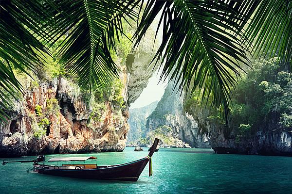 Four Week Tour of Thailand