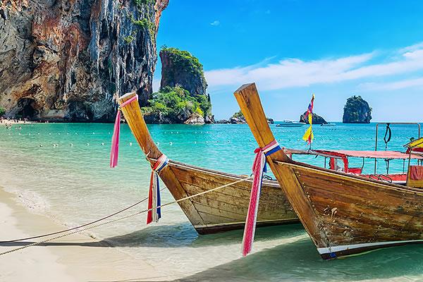 phra nang beach ao nang