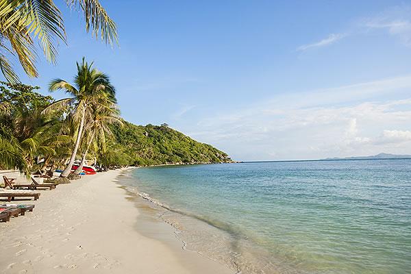 rin nai beach koh pha ngan