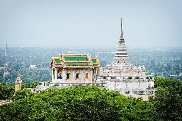 Phra Nakhan Khiri