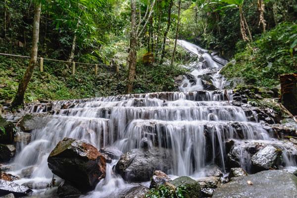Maekempong Falls