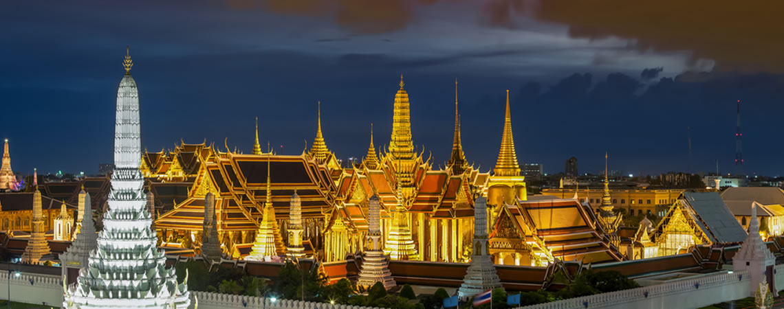 Bangkok Day Tours  SmileyThai Travel