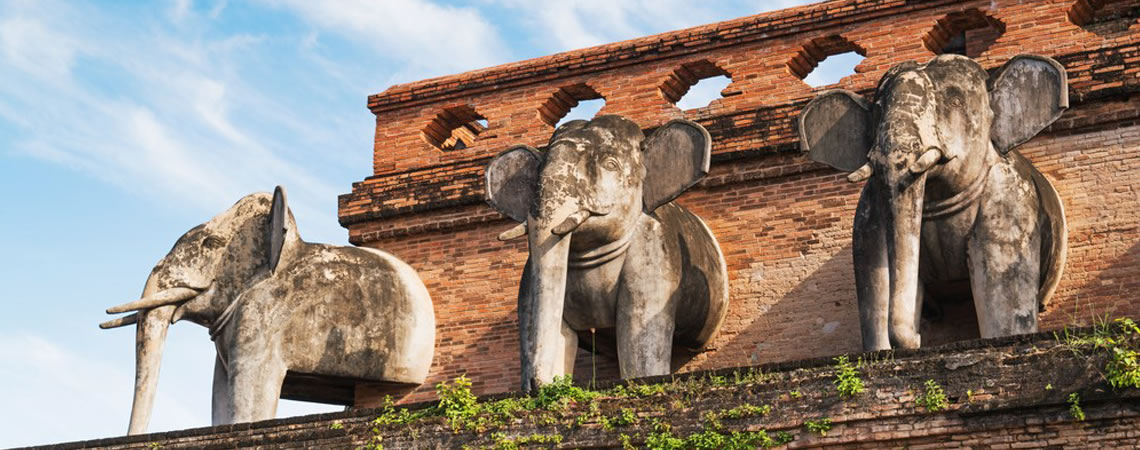 private day tours from chiang mai