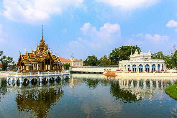 Bang Pa-In Royal Summer Palace